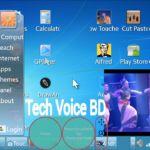 আপনার অ্যান্ড্রয়েড মোবাইলকে রূপান্তরিত করুন কম্পিউটারে এবং ব্যবহার করুন Touch Mouse Pointer||