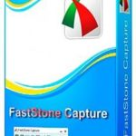FastStone Capture Latest Full Version (For PC)