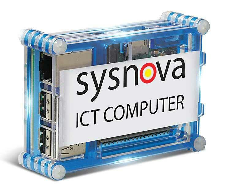 টিভিকেই বানিয়ে ফেলুন আপনার কম্পিউটার মাত্র ৭৫০০ টাকায় একটি Sysnova ডিভাইস ব্যবহার করে। নবম-দশম ও ইন্টারমিডিয়েট শিক্ষার্থীরা ICT শিখতে পারবেন এর মাধ্যমেই