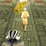 Temple Gold Run, Acsion Games For Android 31.3 MB
