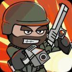 【GAME】 【MOD】 নিয়ে নিন সবার প্রিয়  Mini Militia  গেম এর  Mod  ভার্সন। Wall pass + Unlimited health. তাই Don't Miss. [with screenshot]