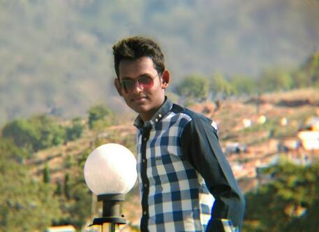 Razibul Hasan