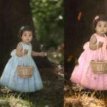 ছবিতে দিন Autumn Color Effects ফটোশপের মাধ্যমে