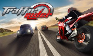 [Game] Traffic Rider v1.0 Apk Mod [Unlimited Money] with Screensort by Tamim