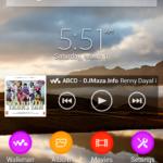 Xperia Z Kitkat Custom Rom forSymphony W69