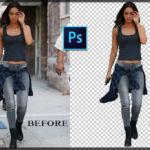 Photoshop Basic Tutorial-2 |  দেখে নিন কিভাবে ছবির বেকগ্রাউন্ড রিমুভ করবেন