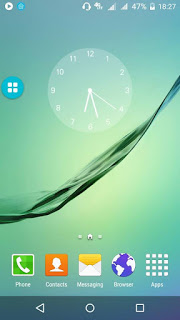 Galaxy S6 V2 Custom Rom For Symphony P6 না দেখলে মিস করবেন [By Raziur Rahaman]