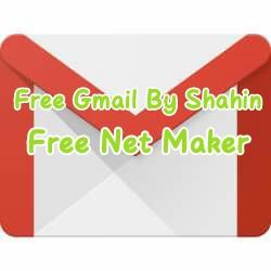 [Exclusive Post][Free Gmail]এবার সব সিম দিয়েই জিমেইল ফ্রিতে চালান -By Shahin