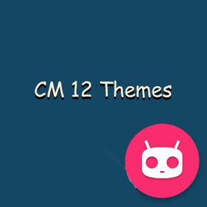 [Theme][CM 12]নিয়ে এলাম কিছু Awesome Theme, যা করে তোলবে আপনার স্মার্টফোনকে আরও Stylish-by HR Lubab