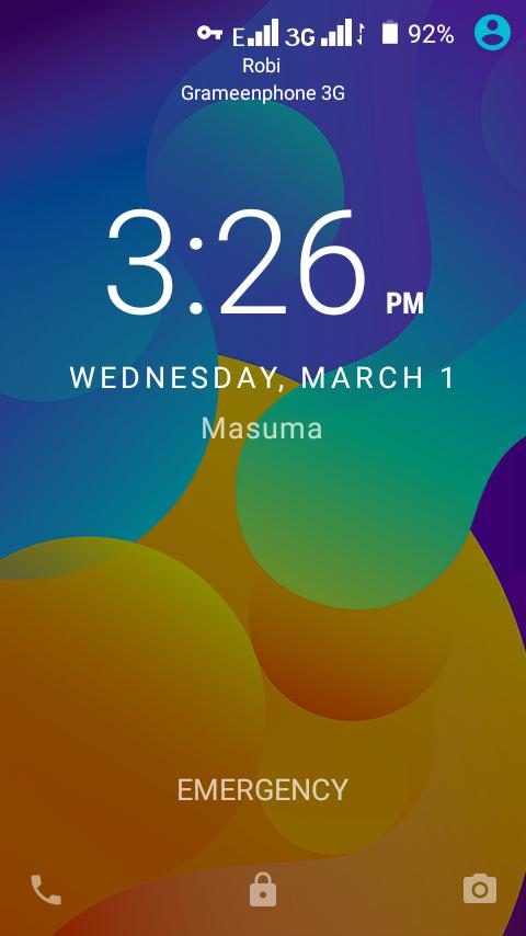 এবার আপনার লক স্ক্রিনে Notification, block করুন অথবা Hide করুন:(Android 6.0 User Must See)
