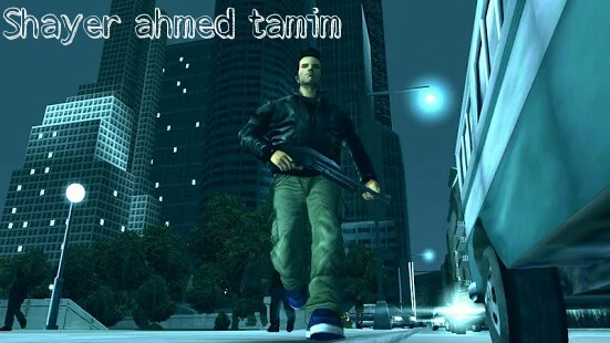 নিয়ে নিন rockster games এর জনপ্রিয় গেম Gta 3 [screenshots]