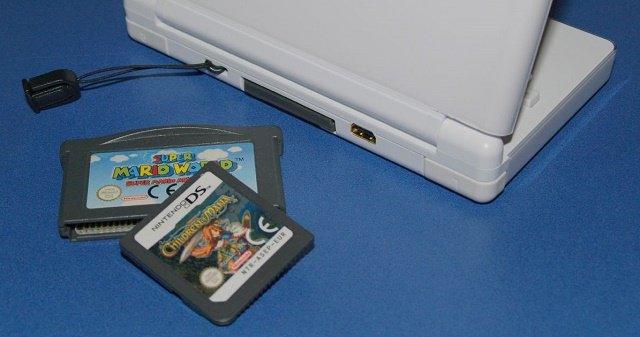 [Emulator+Rom]এবার Nintendo DS এর গেম গুলোর মজা নিন আপনার স্বাদের Android ফোনে।