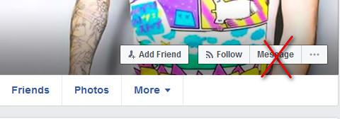 এখন থেকে আপনাকে আপনার Facebook ফ্রেন্ডস লিস্টের ফ্রেন্ডসরা ছাড়া আর কেউ sms/Message দিয়ে বিরক্ত করতে পারবে না