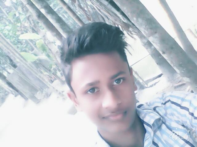 Mustak Ahmed joy