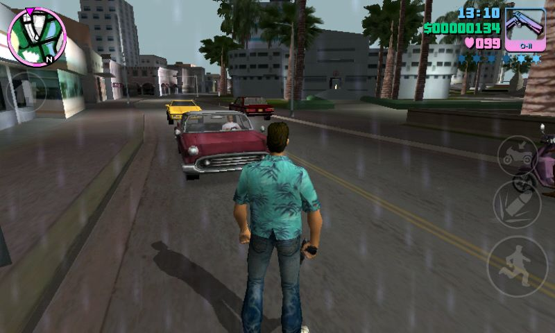 Game][Mega Post] নিয়ে এলাম GTA Vice City (Bangla