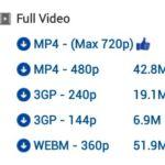 [Update] যেভাবে Uc mini দিয়ে ইউটিউব থেকে ভিডিও ডাউনলোড করবেন ( With Screenshot + না পারলে ভিডিও আছে) #81z0001