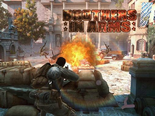 নিয়ে নিন অসাধারন একটি যুদ্ধের গেমস Brothers In Arms 3 Latest version
