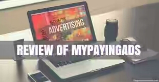Mypayingads Scam বাংলা Review with Rubel