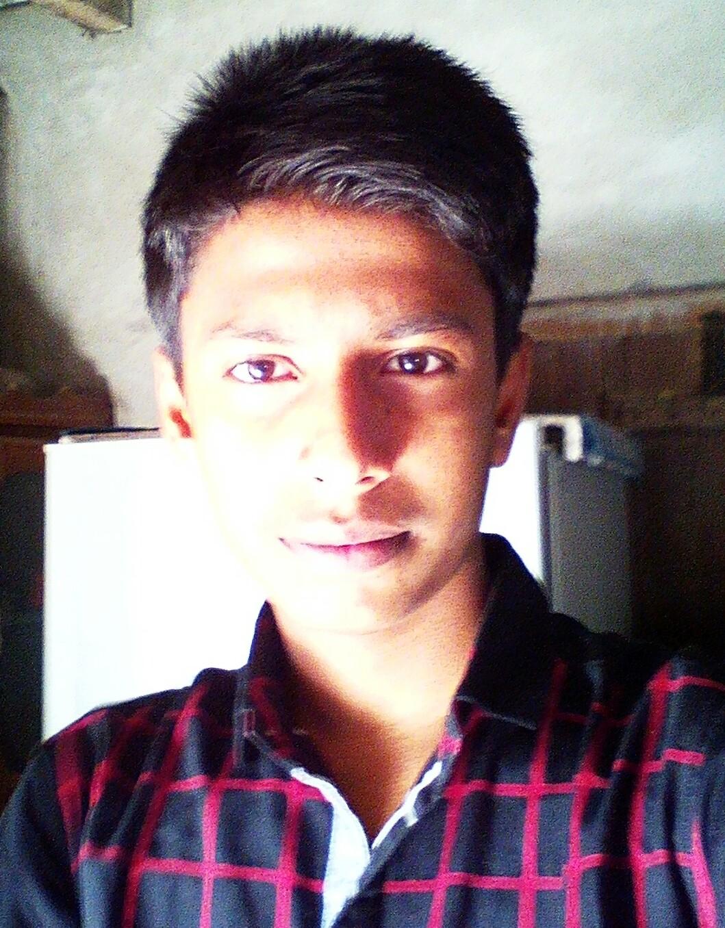 NishaN Ahmed