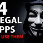8 টি illigal apps। ব্যবহার না করলে চরম মিস