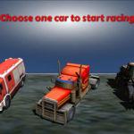 সুন্দর একটি big truck Racing game খেলুন আপনার ফোনে তাও আবার কম megabytes এ