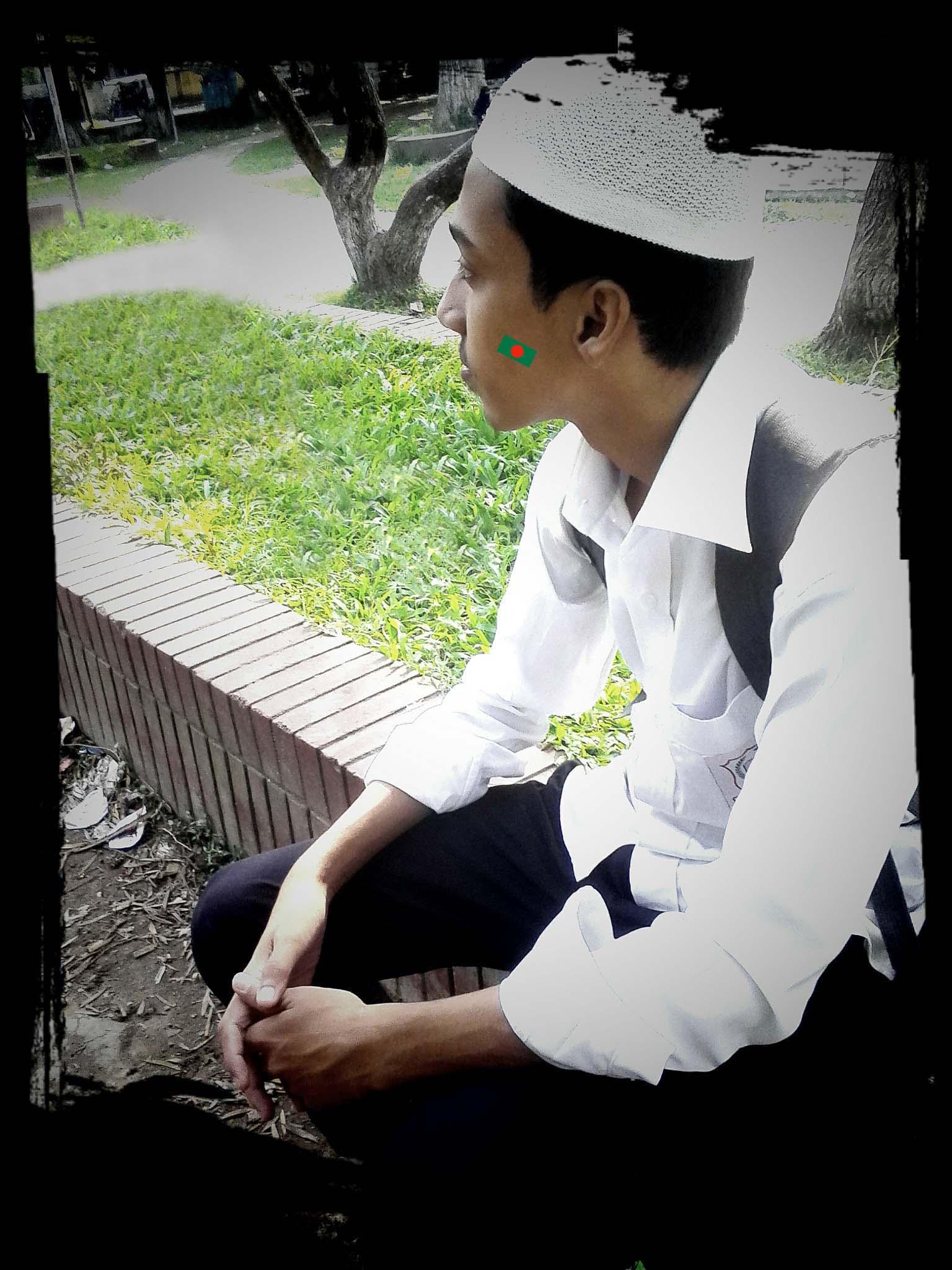 Md. Mezbah Uddin