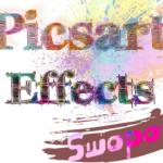 [Picsart] আপনার ছবিতে নতুন Effect যোগ করতে ছবিগুলো সংগ্রহে রাখুন।