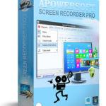 আপনার কম্পিউটারের জন্য ব্যবহার করুন Apowersoft Screen Recorder Pro মাএ কয়েক এমবির এই সফটওয়্যার।