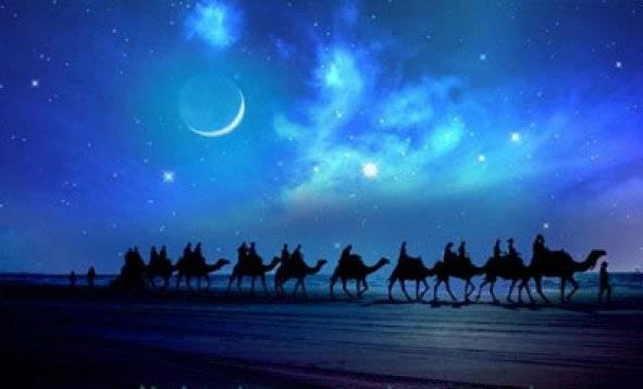 সৌদি আরবে চাঁদ দেখা যেতে পারে ২৭ মে, রমজান ২৯ দিনে