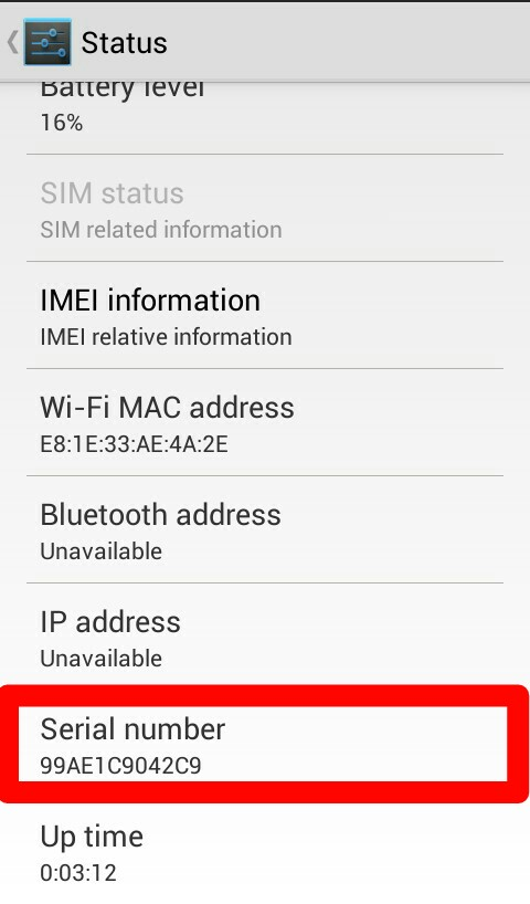 Xposed)এক ক্লিকে মোবাইলের Imei,Android Id,Serial