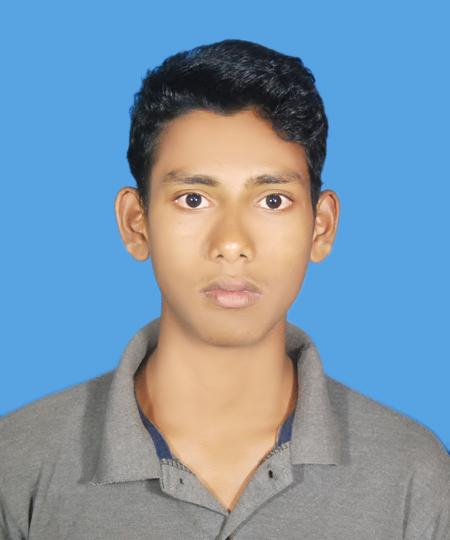 Md R Masud