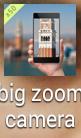 ৫০ গুন Zoom করুন। আপনার Android মোবাইলে! ছোট একটি Apps দিয়ে।