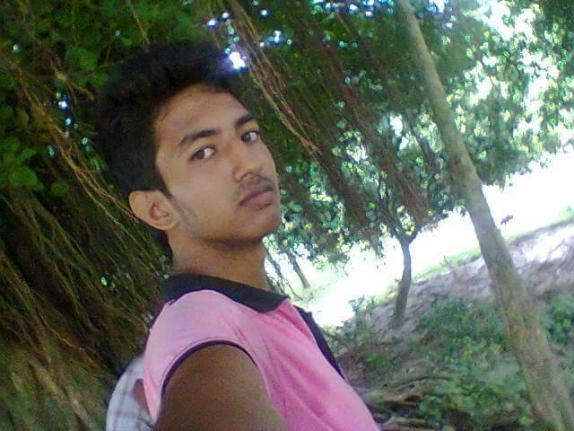 Mahbub Hasan Imon