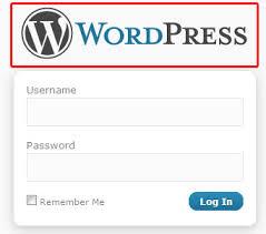 দেখে নিন কিভাবে আপনার WordPress সাইটের লগিন ও রেজিস্টার পেজের লগো পরিবর্তন করবেন