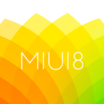 MIUI 8 custom rom for MT6572 & kitkat
