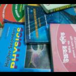 উচ্চমাধ্যমিক বা এইচএসসি (HSC) এর জন্য জন্য কিছু pdf books