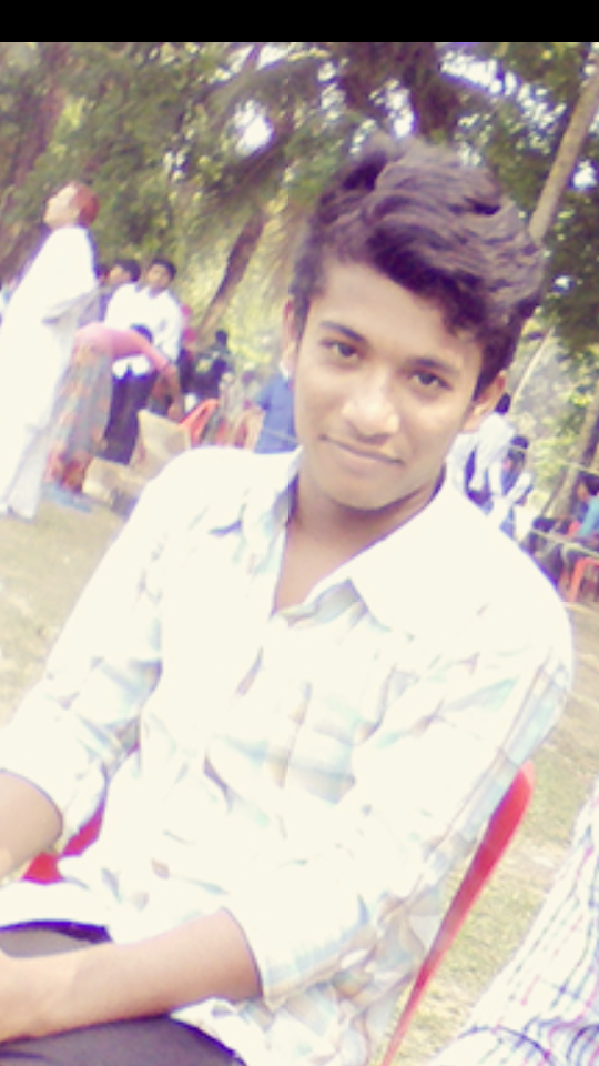 Akash sing