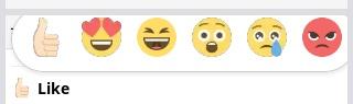 এবার আপনিও আপনার WordPress সাইটে ও এড করুন Facebook এর মত Reactions বাটন With Sshot