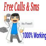 এবার হবেই Unlimited Free Call AnD Text এন্ড্রুয়েড মোবাইল দিয়ে একদম নতুন একটি App এর সাহায্যে ১০০% সত্য (ScreenShot)