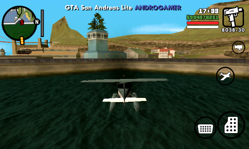 gym san andreas lite download