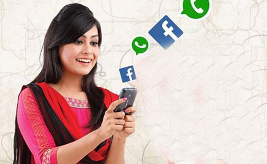 বাংলালিংকের নতুন সিমে শর্তযুক্ত 'ফ্রি' ফেইসবুক অফার