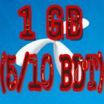 [GP Trick] এবার আপনার প্রয়োজন মত এমবি কিনুন সবচেয়ে কম দামে! ১০টাকা=১জিবি; প্রতিদিনের টুকু প্রতিদিন।