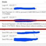 [PTC] প্রতিদিন ১$ ইনকাম করুন সহজেই সাথে Payment Proof।