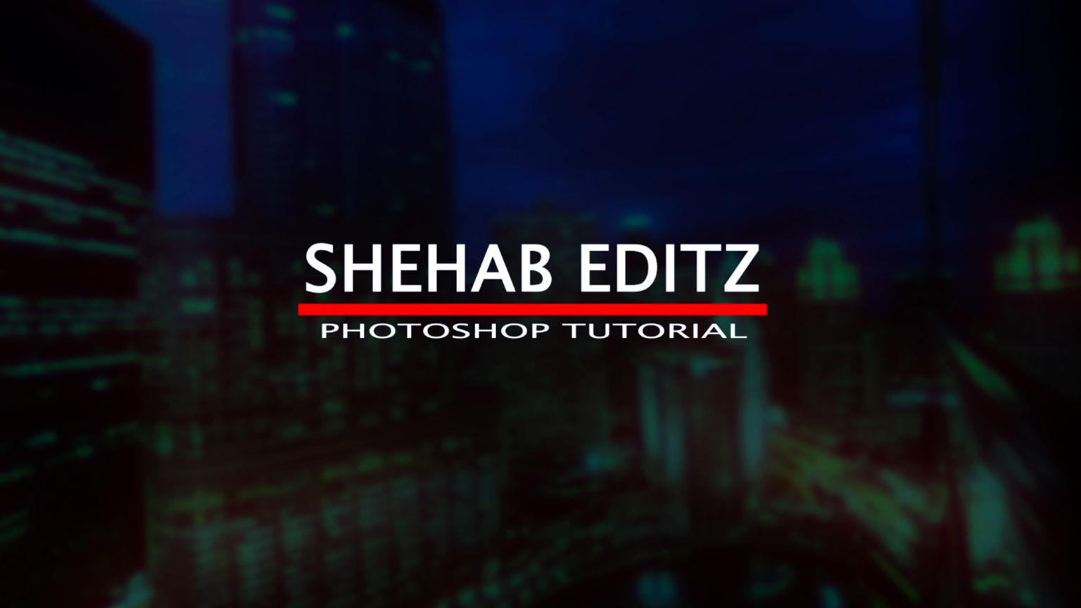 আপনার ইউটিউব চ্যানেলের জন্য বানিয়ে নিন সুন্দর একটি Intro Video | After Effects Tutorials