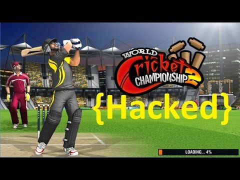 [Game]নিয়ে নিনWorld-Cricket-Championship-2-  mod  apk+Obb unlimited coin-[by az]