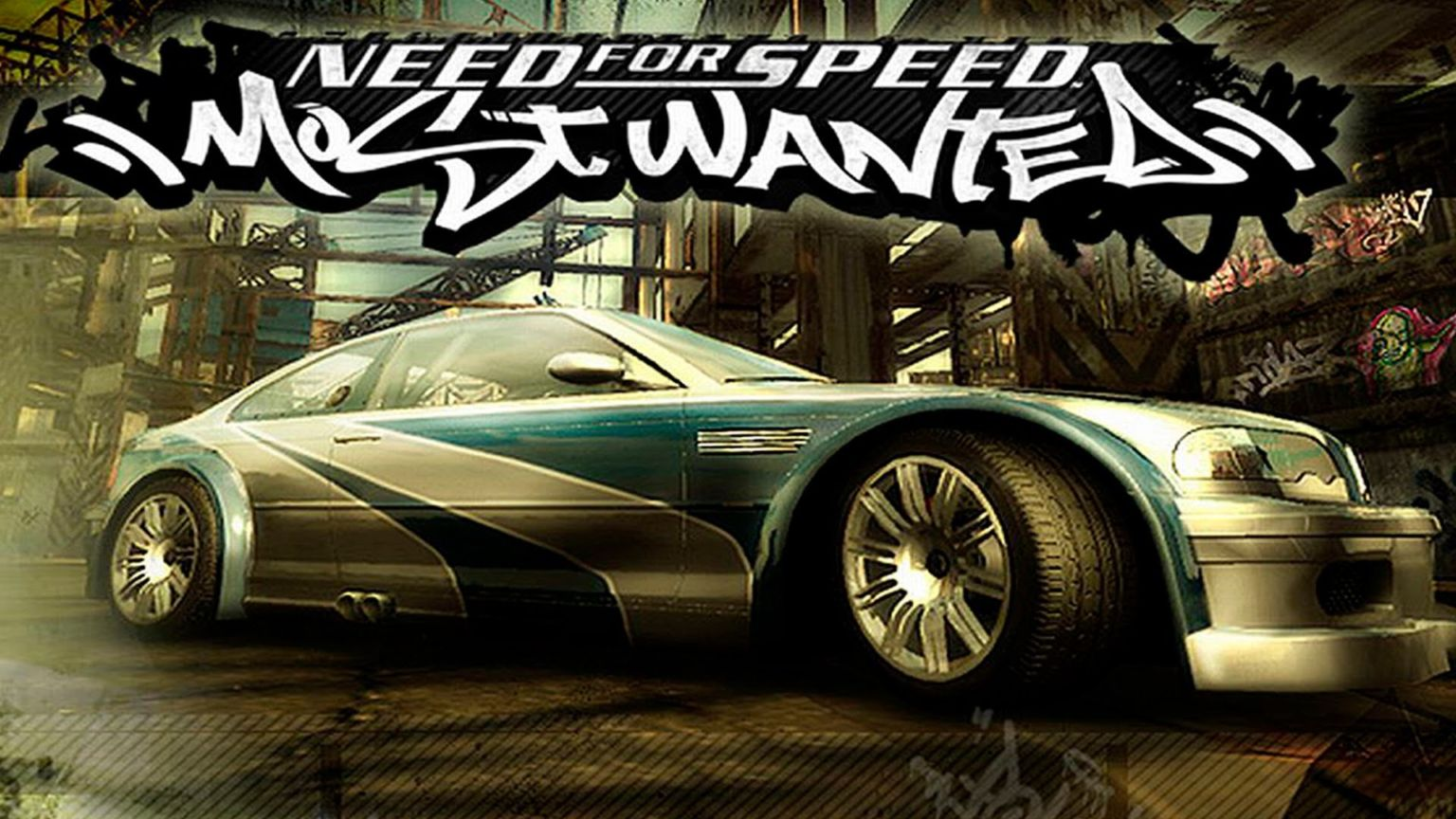 [Game]NEED FOR SPEED MOST WANTED LITE[ONLY 80 Mb]-By Az
