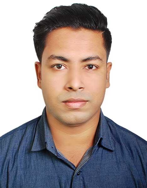 rubal hossain