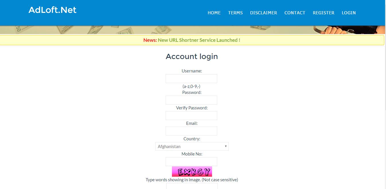ইনকাম করুন AdLoft Mobile Advertisement Network এর মাধ্যমে হাজার হাজার টাকা Payment নিন Bkash বা Rocket এ সাথে থাকছে Mobile Recharge