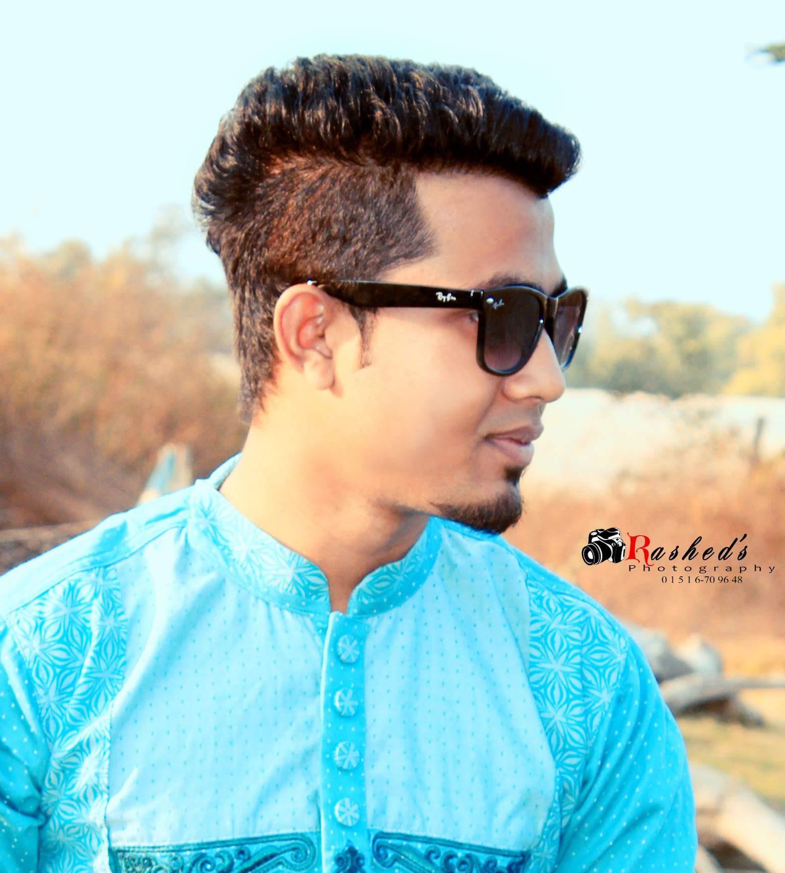 Rashed Parvez