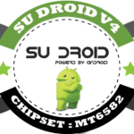 [MT6582] নিয়ে নিন SU Droid V4 কাস্টম রম Symphony Xplorer W69Q (512ram) ইউজারদের জন্য
